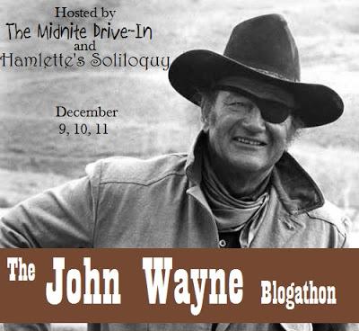 John Wayne Blogathon