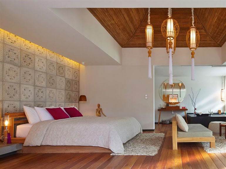 Villa Villa Resort Pattaya