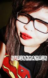 ___ nurin'khayrin ♥ :')