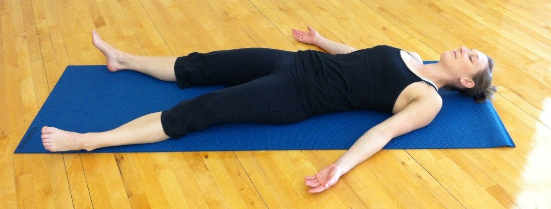International Day of Yoga: The Excellent Benefits of Savasana