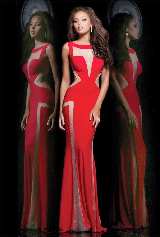 Vestidos de gala modernos | Moda y Vestidos Colección 2015