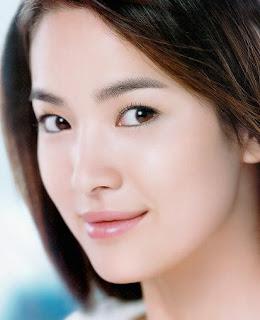 rahsia kulit cantik korea, kulit cantik gebu dan lembut