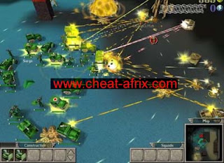 Free Download Games Army Men
