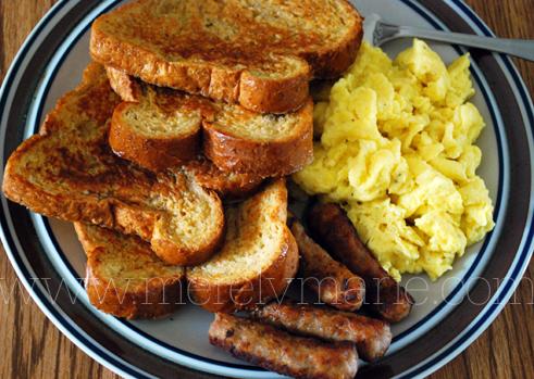 Breakfast For Dinner Breakfast For Dinner