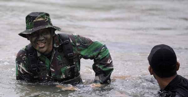 Komandan Satuan Harus Mengikuti Protap Pengamanan Daerah Rawan