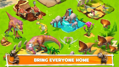 Ice Age Adventures Mod Apk v1.9.1b Update Terbaru Free Shoping dan Anti Banned