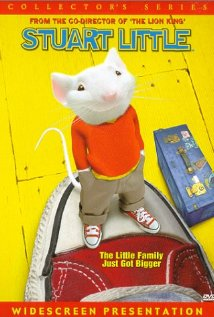 Stuart Little - Watch Stuart Little Online Free Putlocker