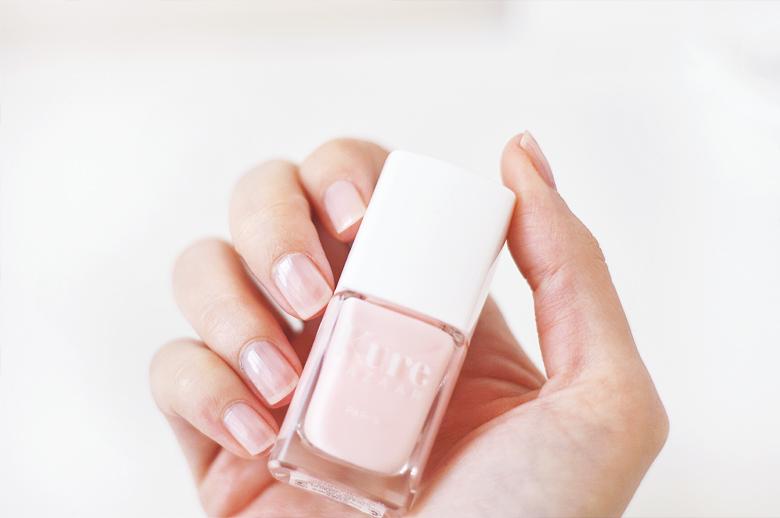 Kure Bazaar Rose Milk; The Perfect Pinky Nude