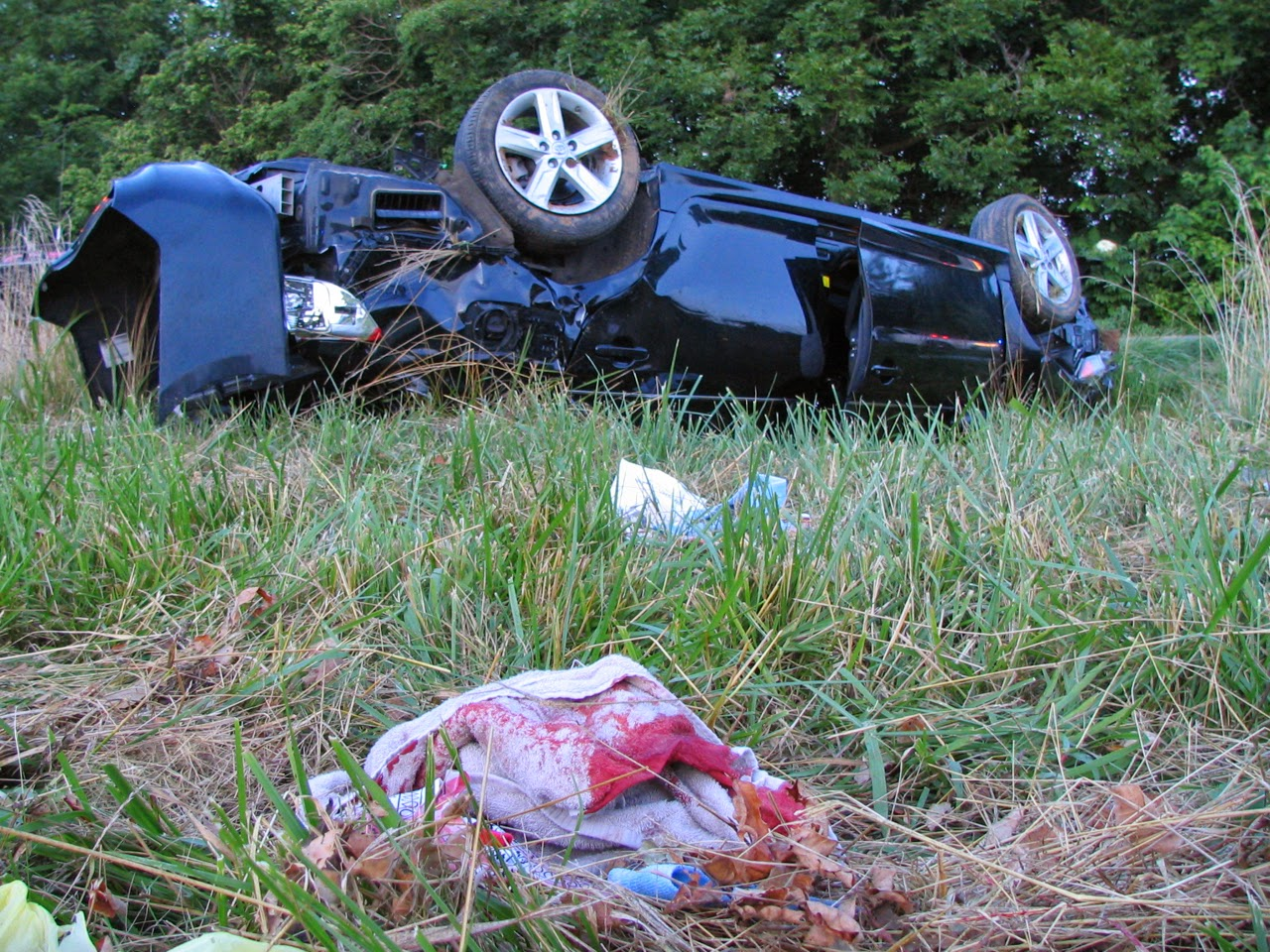 Car Accident Brantley County Ga