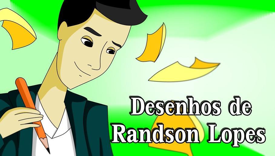 Desenhos de Randson Lopes