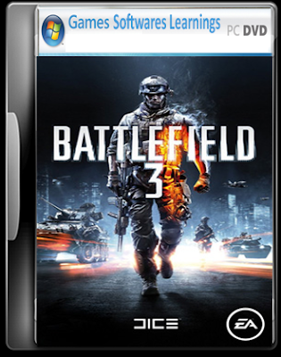 Battlefield 3 Free Download BF3 PC Game Full Version
