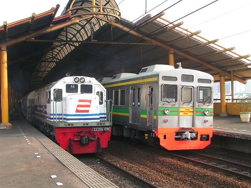 Download image Kereta Api Indonesia Masrafa Com PC, Android, iPhone ...