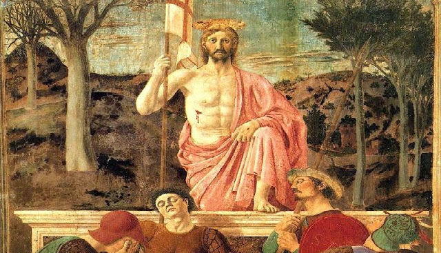 Pasqua: le vere origini della festa
