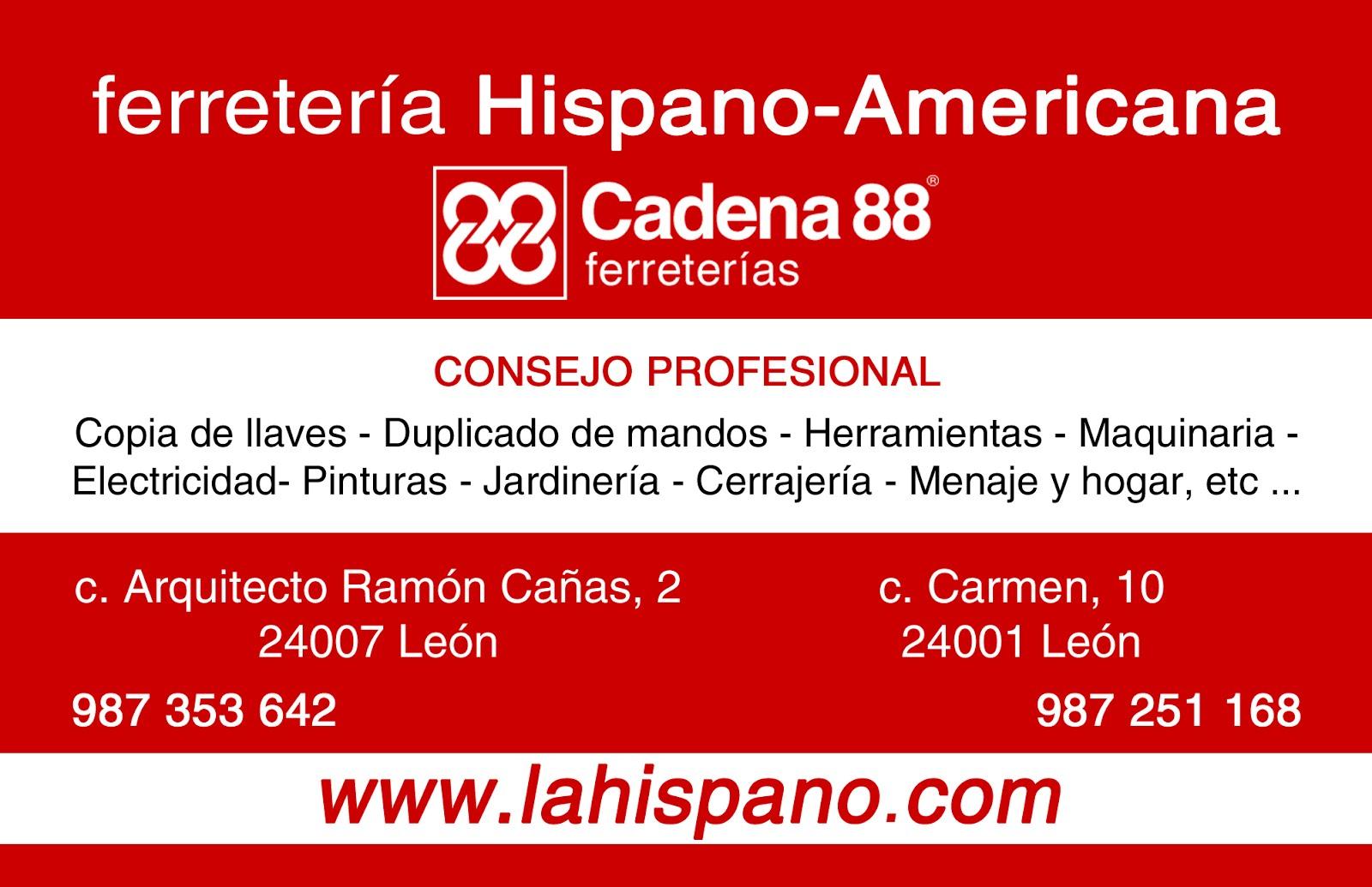 Ferretería Hispano-Americana