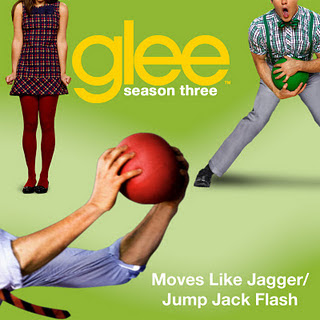 Glee - Moves Like Jagger (Jumpin