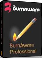 Burnaware Professional 6.1