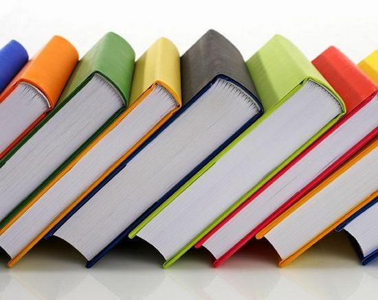 Список литературы для домашнего чтения