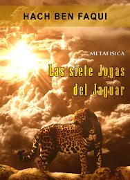 """""""Las 7 Joyas del Jaguar"""""""