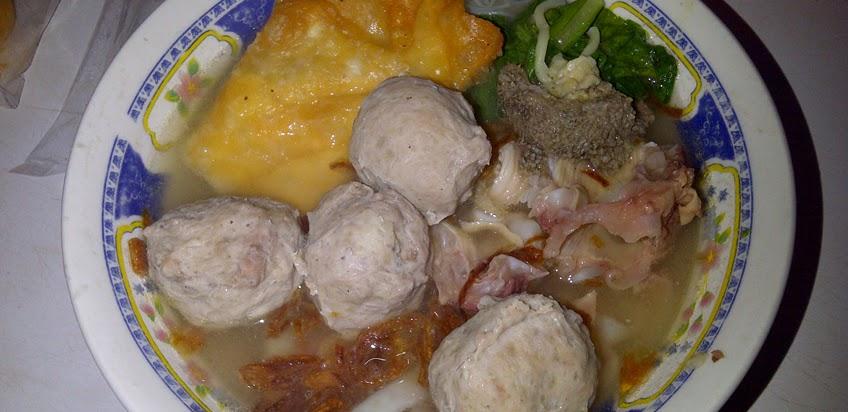 Alamat Kuliner Bakso Enak Di Semarang