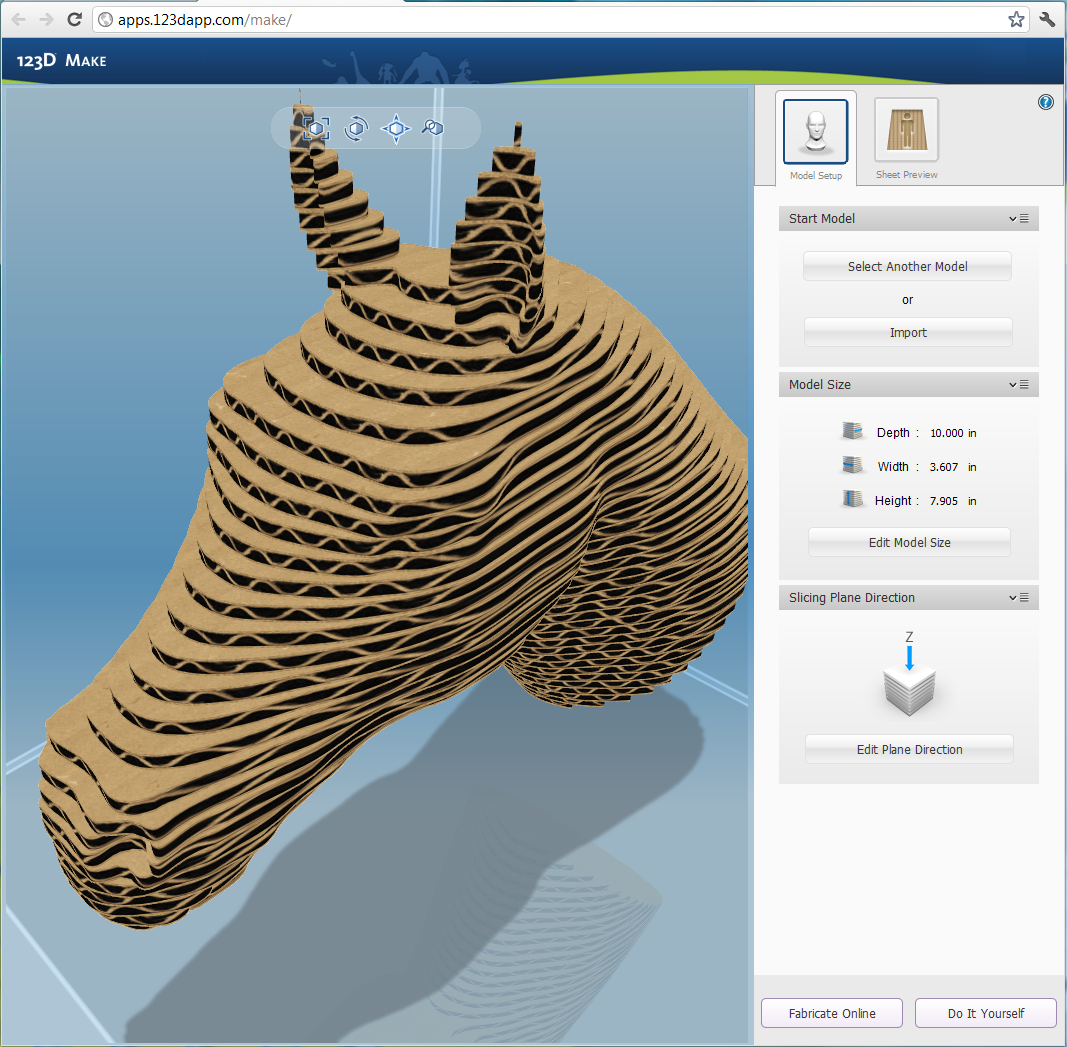 Budweiser Blog Autodesk 123d Make Not Only For 3d Toys