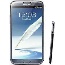 Samsung Galaxy Note 2 Sales Touch record $ 5,000,000