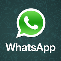 Top 10 Chatting Application Or Messenger Apps For Android - WhatsApp