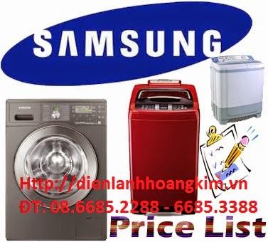 Trung tâm bảo hành máy giặt samsung tại tphcm