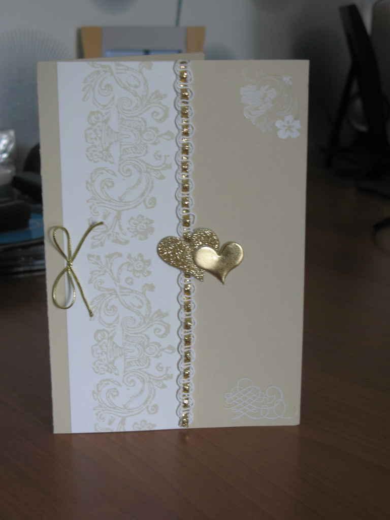 Открытки своими руками на годовщину свадьбы родителей