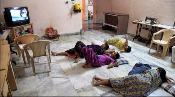 Perkhidmatan Ibu Tumpang Atau Sewa Rahim Di India
