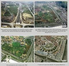 Txostena // Informe: BARAKALDO 2011 -  Destrucción ecológica  en las tres últimas décadas