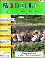 Revista  digital Infantil