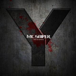 MC Sniper (엠씨 스나이퍼) - 왜 (feat. ZoneQ),  Not In Stock Part.4