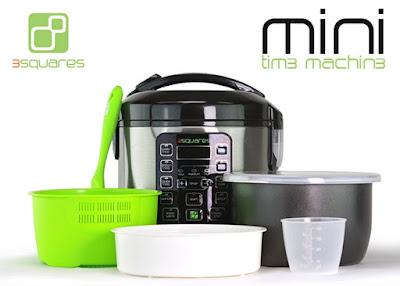 Must Have Gadgets for Bachelors - Mini Tim3 Machin3