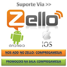 Nos ADD no Zello!