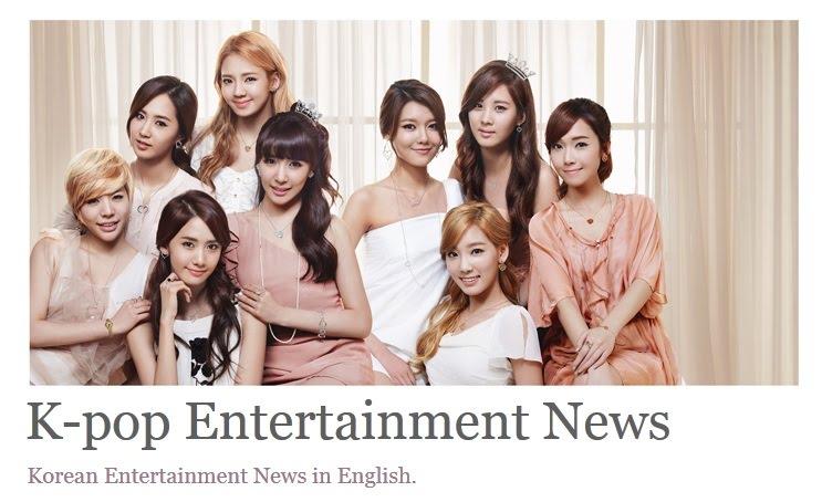 K-pop News