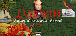 Charles Darwin, best resources to learn about Darwin