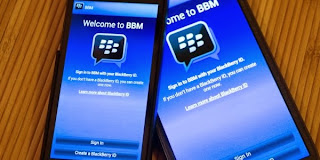Aplikasi BBM akan Menjadi Bloatware di Android