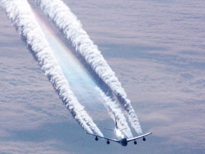ChemTrails - What are they and who is paying for them? (You won't like the answers)