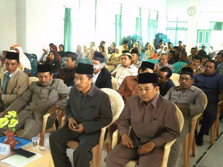 Kementrian Agama Kepulauan Selayar