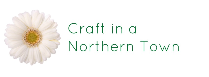 Craft in a Northern Town