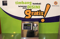 timbangan