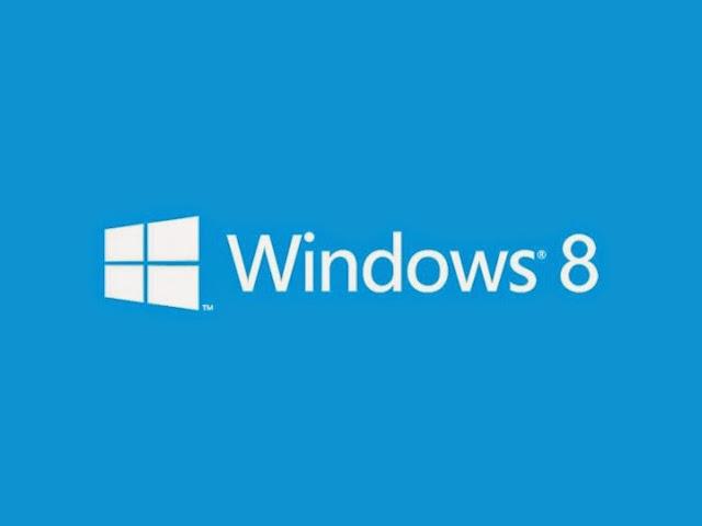 Cara Mengatasi Tampilan Berbayang saat instalasi Windows 8