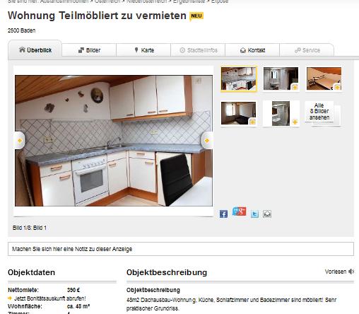 Wohnungsbetrug.blogspot.com: Garcia.suarez@outlook.es