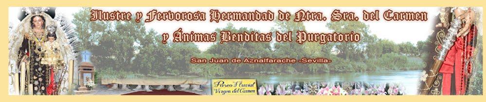 Grupo Joven Hermandad del Carmen