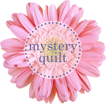 Mystery Quilt 2012