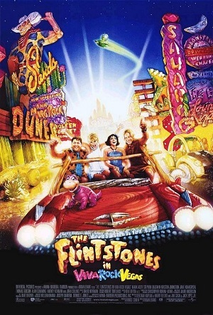 Filme Os Flintstones em Viva Rock Vegas 2000 Torrent