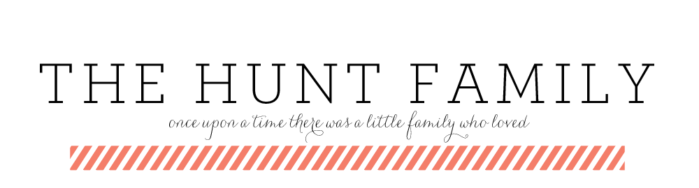 The Hunt Family