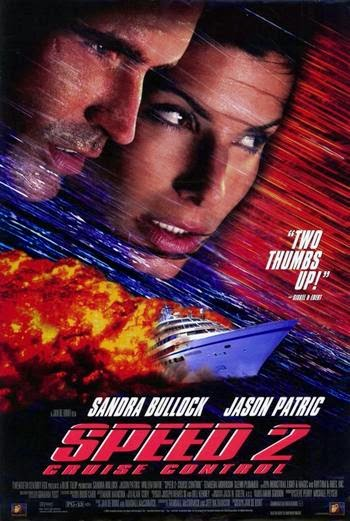 Get Now BluRay Rip 720p Speed 2: Cruise Control (1997)