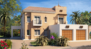 Luxury Victory Heights villas