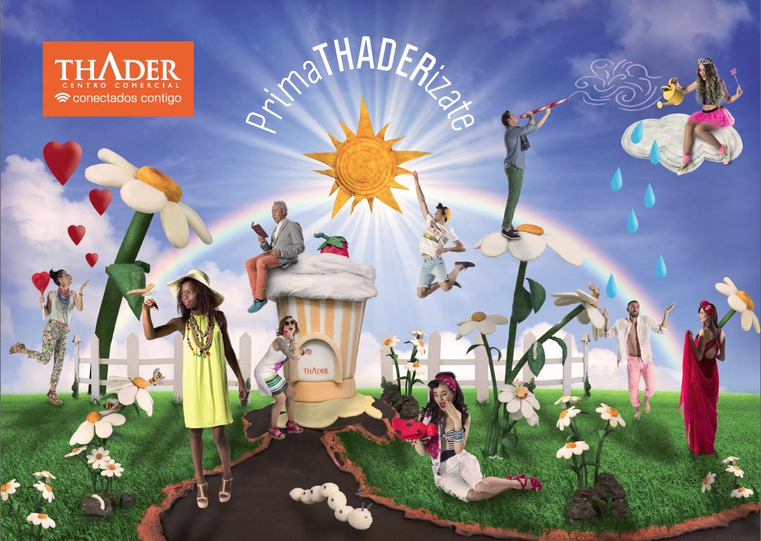 Primavera Thader 2014